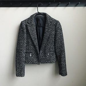 Express Women's Blazer Jacket